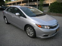 Picture of 2012 Honda Civic EX-L, exterior, gallery_worthy