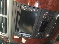 Picture of 2010 Chevrolet Avalanche LTZ 4WD, interior