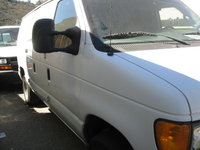 Picture of 2007 Ford E-150 XL, exterior