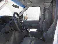 Picture of 2007 Ford E-150 XL, interior