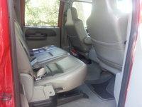 Picture of 2007 Ford F-250 Super Duty Lariat Super Cab 4WD, interior
