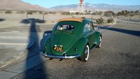 Picture of 1954 Volkswagen Beetle, exterior