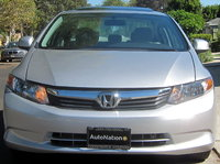 Picture of 2012 Honda Civic EX, exterior, gallery_worthy