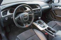 Picture of 2012 Audi A4 2.0T Quattro Prestige, interior