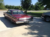 1966 Plymouth Satellite Overview
