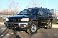 Picture of 1999 Nissan Pathfinder 4 Dr SE Limited 4WD SUV (1999.5), exterior