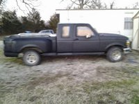Picture of 1994 Ford F-150 XL Extended Cab Stepside SB, exterior