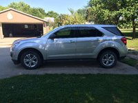 Picture of 2012 Chevrolet Equinox LS AWD, exterior