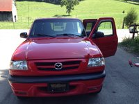 Picture of 2005 Mazda B-Series Truck 4 Dr B3000 Dual Sport Extended Cab SB, exterior, gallery_worthy