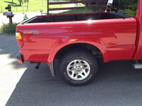 Picture of 2005 Mazda B-Series Truck 4 Dr B3000 Dual Sport Extended Cab SB, exterior
