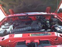 Picture of 2005 Mazda B-Series Truck 4 Dr B3000 Dual Sport Extended Cab SB, engine