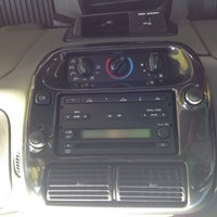 Picture of 2005 Mazda B-Series Truck 4 Dr B3000 Dual Sport Extended Cab SB, interior