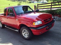 2005 Mazda B-Series Truck Picture Gallery