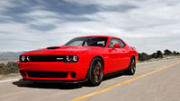 Picture of 2015 Dodge Challenger SRT Hellcat, exterior, gallery_worthy