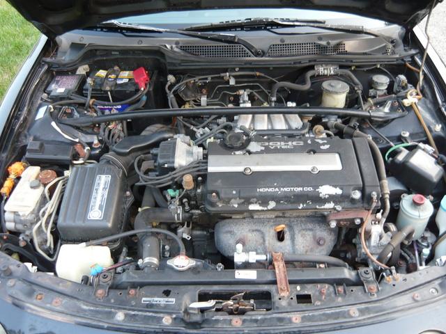 Acura Integra Pictures CarGurus - 1995 acura integra engine