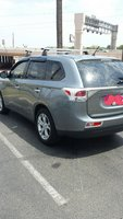Picture of 2014 Mitsubishi Outlander SE