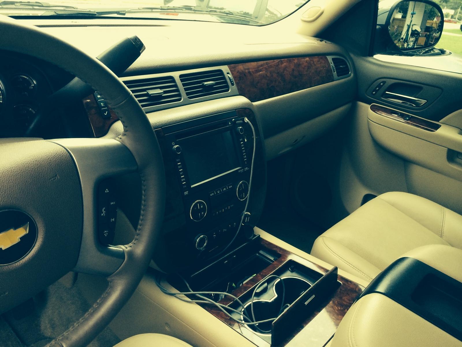 2013 Chevrolet Tahoe Pictures Cargurus