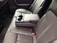 Picture of 2009 Lincoln MKS AWD, interior