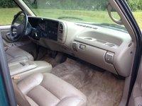 Picture of 1998 Chevrolet Suburban C1500