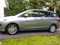 Picture of 2014 Mazda MAZDA5 Sport