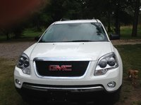 Picture of 2012 GMC Acadia SLE, exterior