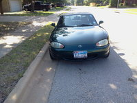 Picture of 1999 Mazda MX-5 Miata Base