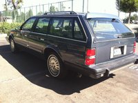 Picture of 1995 Buick Century Special Wagon, exterior