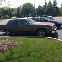 Picture of 1985 Buick LeSabre Limited Sedan, exterior