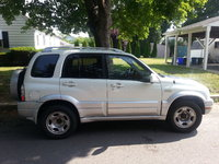 Picture of 2004 Suzuki Grand Vitara LX 4WD, exterior, gallery_worthy