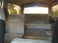 Picture of 1989 Chevrolet Suburban R20, interior