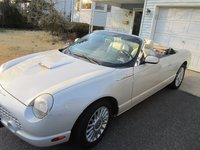 2005 Ford Thunderbird 50th Anniversary Edition picture