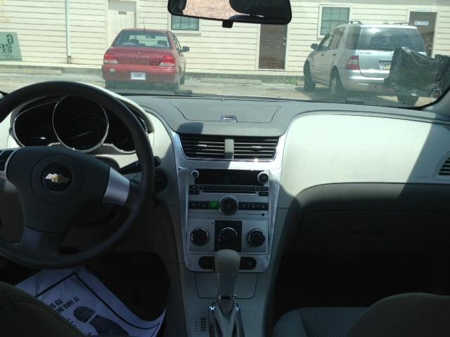 2011 Chevrolet Malibu