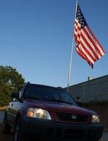 Picture of 2000 Honda CR-V LX