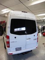 Picture of 2014 Mercedes-Benz Sprinter 2500 170 WB Extended Passenger Van