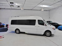 Picture of 2014 Mercedes-Benz Sprinter 2500 170 WB Extended Passenger Van