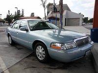 Picture of 2005 Mercury Grand Marquis LS Premium, exterior