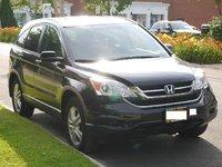Picture of 2010 Honda CR-V EX-L, exterior