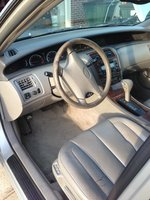 Picture of 2001 Toyota Avalon XLS, interior
