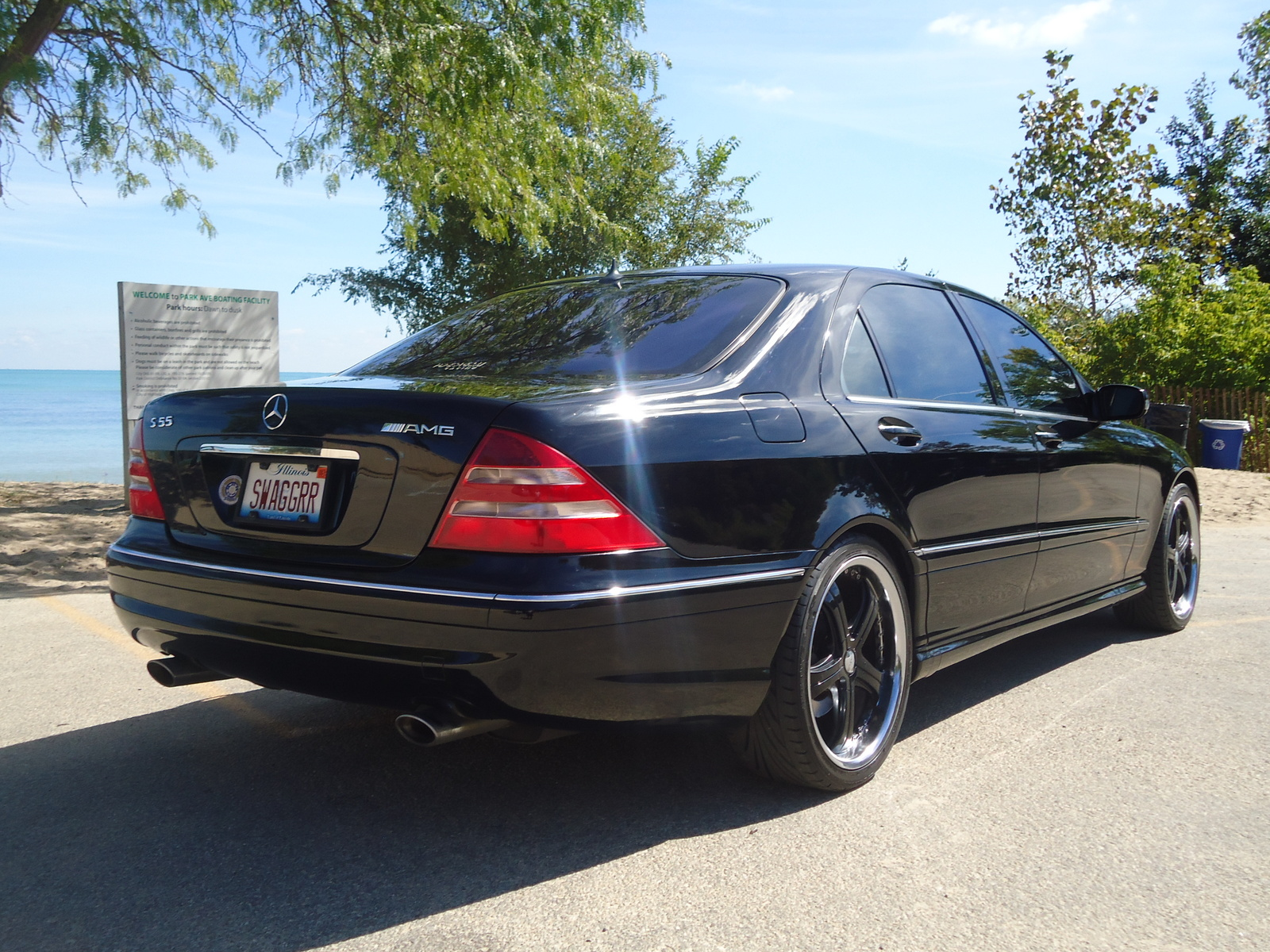 2001 mercedes benz s class pictures cargurus for Mercedes benz s55