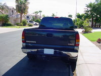 Picture of 2003 GMC Sierra 1500 SLT Extended Cab SB, exterior