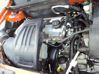 Picture of 2005 Chevrolet Cobalt Base Coupe, engine