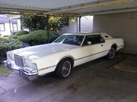 1976 Lincoln Continental Overview