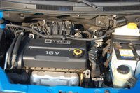Picture of 2006 Chevrolet Aveo LS, engine