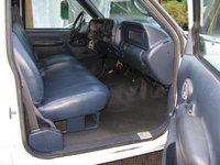 Picture of 1997 Chevrolet C/K 3500 Reg. Cab 2WD, interior