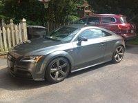 2014 Audi TT 2.0T Quattro Premium Plus Roadster picture