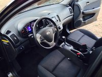 Picture of 2010 Hyundai Elantra Touring GLS, interior, gallery_worthy