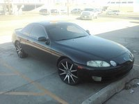 Picture of 1995 Lexus SC 400 Base, exterior