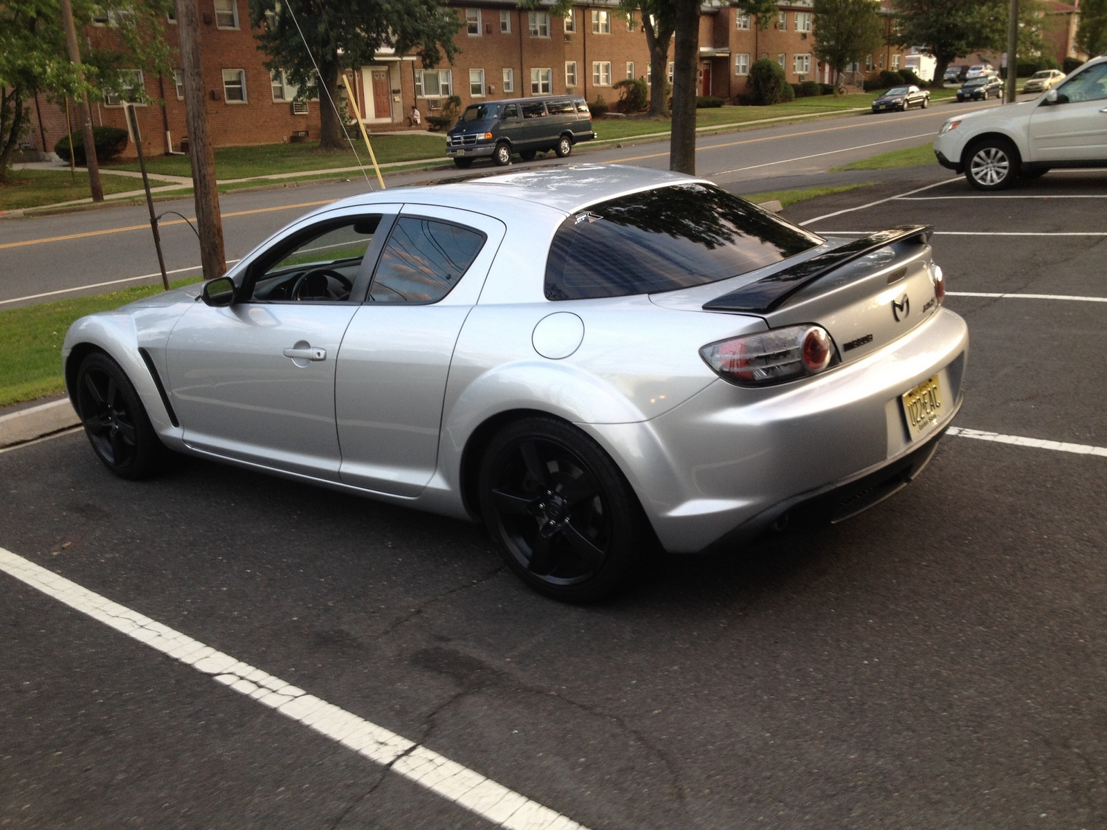 2004 mazda rx 8 for sale cargurus autos post. Black Bedroom Furniture Sets. Home Design Ideas