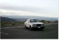 1978 Volvo 240 Overview