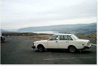 Picture of 1978 Volvo 240, exterior